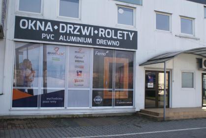 Firma Handlowo Usługowa PRESTIGE - Okna Kraków