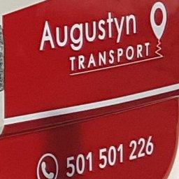Transport-Augustyn - Przewóz Osób Kędzierzyn-Koźle