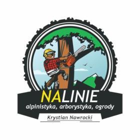 NaLinie - W ogrodzie, przed domem Bydgoszcz
