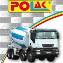 P.P.U.H. POLAK - Beton Myszków