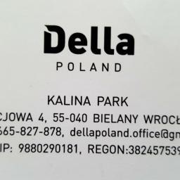 Kalina Park - Przewóz osób Bielany wrocławskie