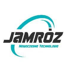 JAMRÓZ Nowoczesne Technologie - Urządzenia, materiały instalacyjne Pabianice