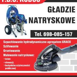 F. B.U Tomasz Kobus - Budownictwo Rogów górowski