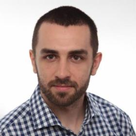 Sebastian Chudziak - Trener personalny Lublin