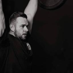 Tomasz Talaga- Trener Personalny - Dietetyk Myślenice