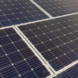 Fotomont - Instalacje Solarne Zaczarnie