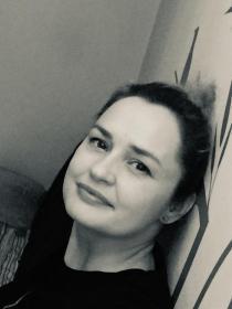 Marta Lipska - Redakcja Tekstu Szczecin
