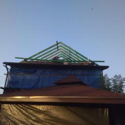 Lemberg Sp. z o. o. - Wymiana dachu Jaworzno