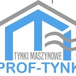 PROF-TYNK - Ekipa budowlana Jarosław