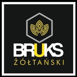 Bruks Żółtański - Ogrodnik Lubań