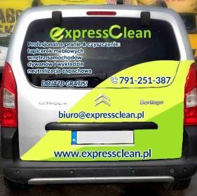 Express Clean - Sprzątanie domu Nowy Targ