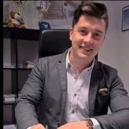 Kamil Jabłoński - Ubezpieczenia dla Firm Białystok