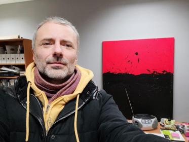 NOMAGENTA Jacek Mirczak - Graficy Warszawa