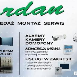 JARDAN P.H.U. Jarosław Dankiewicz - Automatyka budynkowa Lublin