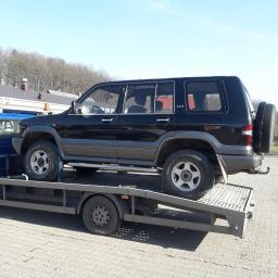 Euro - hol - Pomoc drogowa Komorniki