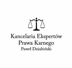 Kancelaria Ekspertów Prawa Karnego - Pisma, wnioski, podania Lublin
