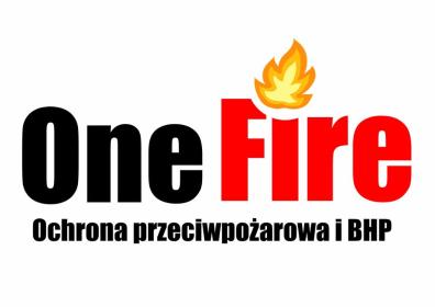 ONE FIRE Ochrona przeciwpożarowa i BHP - Szkoleniowiec Warszawa