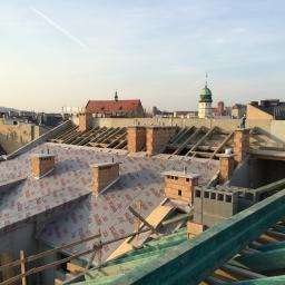 Kraków - Stare Podgórze