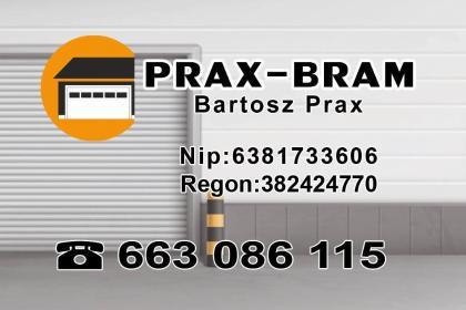 Bram-Prax - Naprawa Okien Pszczyna