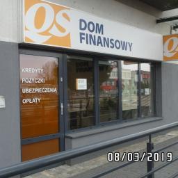Dom Finansowy QS - placówka partnerska Tczew - Pożyczki bez BIK Tczew
