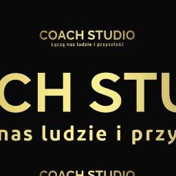 """Grupa Doradcza """"Coach Studio"""" Damian Michalik - Szkolenia menedżerskie Wojkowice"""
