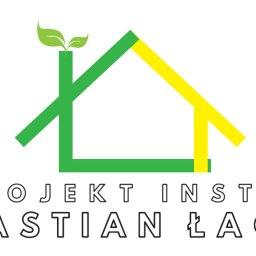 PROJEKT INSTAL Sebastian Łacina - Instalacja Sanitarna Brzeźnio