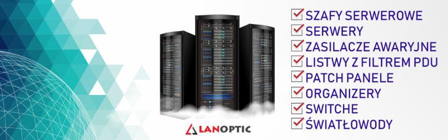 Lanoptic - Monitoring Łódź