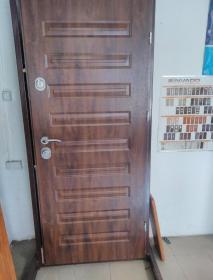 Pbuh Ziaja - Montaż drzwi Zabrze