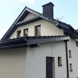 Ocieplanie budynków Tychy 1