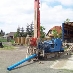 Geoserwis - Opinia Geotechniczna Ostrów Wielkopolski