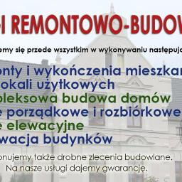 Usługi Remontowo-Budowlane Mieszko Pilawka - Układanie Płytek Mąkoszyce