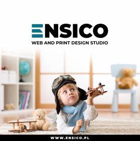 ENSICO - Firma Marketingowa Radom