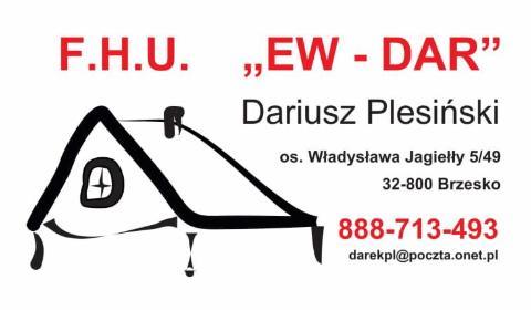 EW-DAR - Firma Budowlana Brzesko
