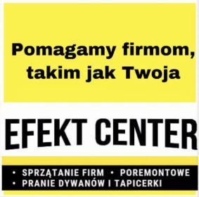 EFEKTCENTER.pl Firma Sprzątająca Lublin - Usługi Mycia Okien Lublin