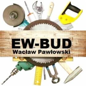 EW-BUD - Płyta karton gips Wałbrzych