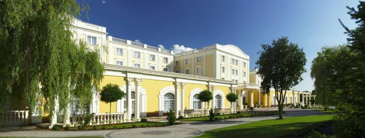 Hotel Windsor - Agencje Eventowe Jachranka