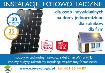 Oze-Ekologia - Energia odnawialna Zdroje