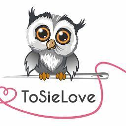 "Logotyp ""ToSieLove"""