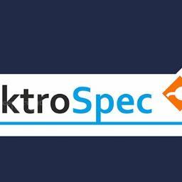 logotyp ElektroSpec