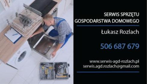 Serwis AGD Rozlach - Naprawa lodówek Olkusz