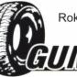 Zakład bieżnikowania Opon i Wyrobów Gumowych Gold-Gum - Firmy motoryzacyjne Kieźliny
