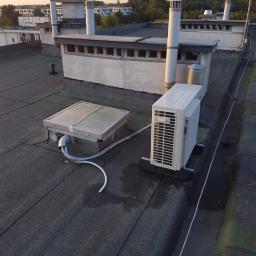 Klimatyzacja Sulejówek 60