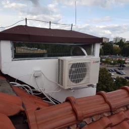 Klimatyzacja Sulejówek 57