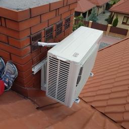Klimatyzacja Sulejówek 59