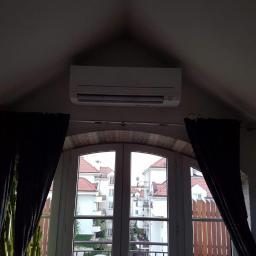 Klimatyzacja Sulejówek 55