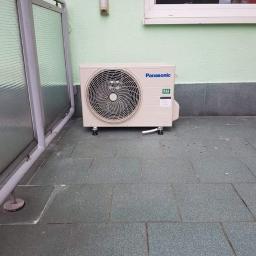Klimatyzacja Sulejówek 49