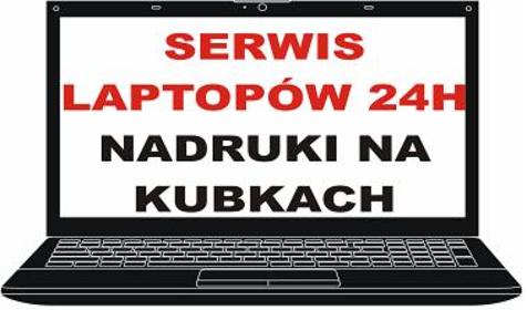 Komplex Serwis - Poligrafia Mrzezino