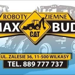 Max-Bud - Brukowanie Wilkasy