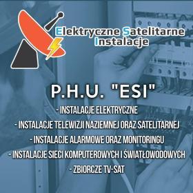 """P.H.U. """"ESI"""" - Elektryk Chorzów"""
