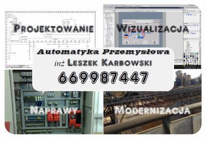 Leszek Karbowski - Automatyka Budynkowa Bobolice